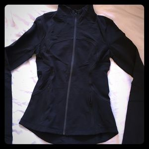 Lululemon Forme Jacket BR - Size 4 - New w/ Tags